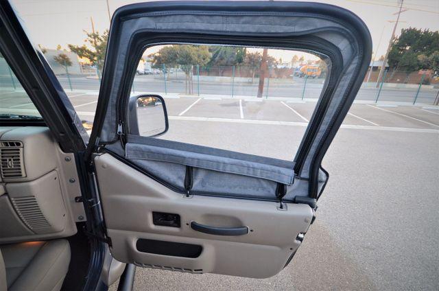2006 Jeep Wrangler X Reseda, CA 29