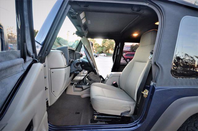 2006 Jeep Wrangler X Reseda, CA 30