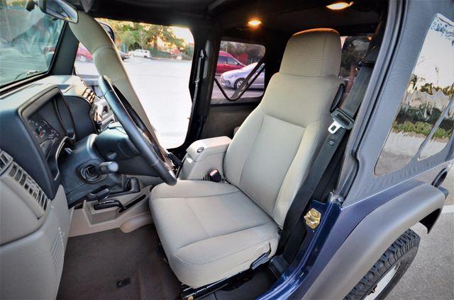 2006 Jeep Wrangler X Reseda, CA 5