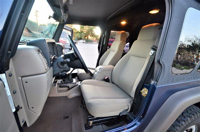 2006 Jeep Wrangler X Reseda, CA 31