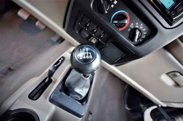 2006 Jeep Wrangler X Reseda, CA 35