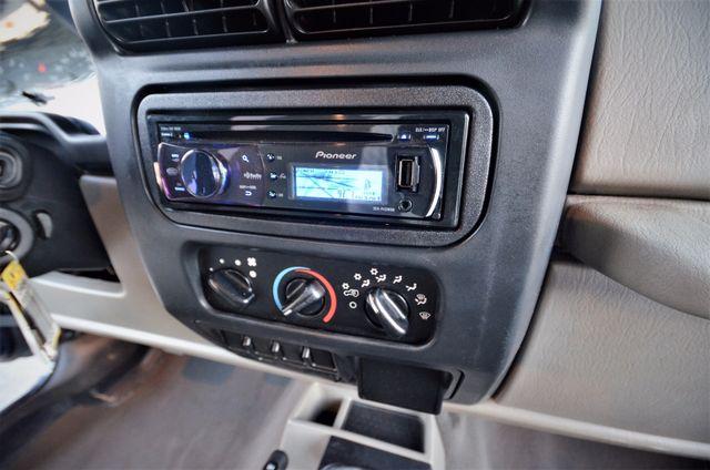 2006 Jeep Wrangler X Reseda, CA 9