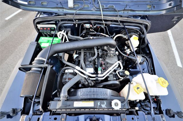 2006 Jeep Wrangler X Reseda, CA 12