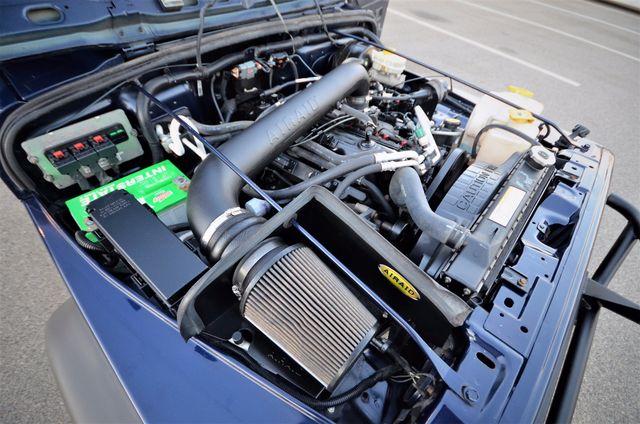 2006 Jeep Wrangler X Reseda, CA 13