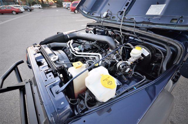 2006 Jeep Wrangler X Reseda, CA 38