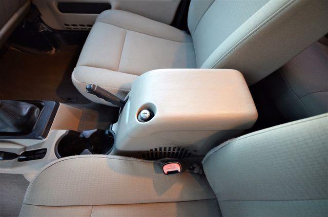 2006 Jeep Wrangler X Reseda, CA 7