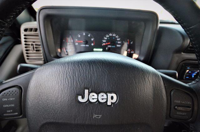 2006 Jeep Wrangler X Reseda, CA 41