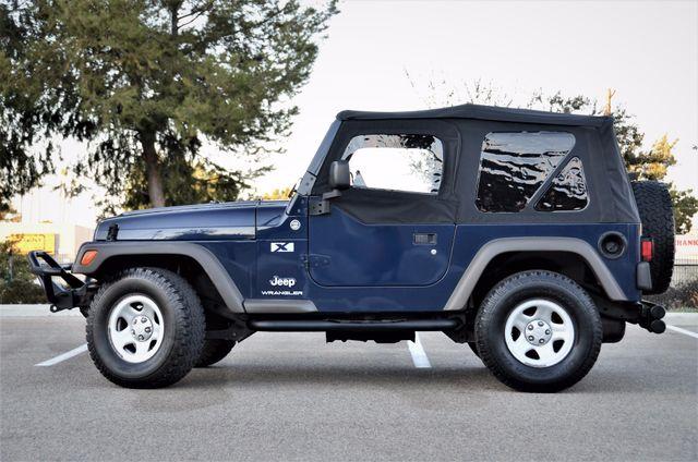 2006 Jeep Wrangler X Reseda, CA 10