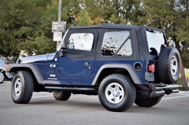 2006 Jeep Wrangler X Reseda, CA 19
