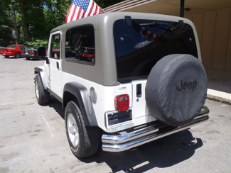 2006 Jeep Wrangler Unlimited Rubicon LWB  city PA  Carmix Auto Sales  in Shavertown, PA