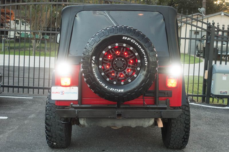 2006 Jeep Wrangler Rubicon   Texas  EURO 2 MOTORS  in , Texas