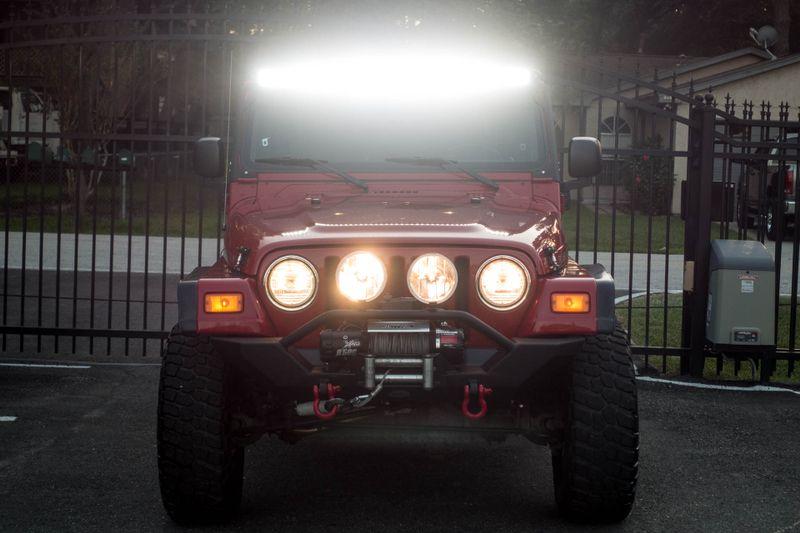 2006 Jeep Wrangler Rubicon   Texas  EURO 2 MOTORS  in , Texas