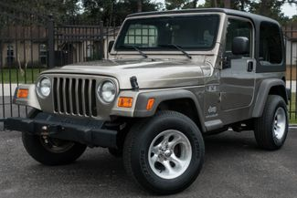2006 Jeep Wrangler in , Texas