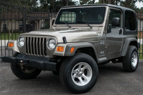 2006 Jeep Wrangler X in , Texas