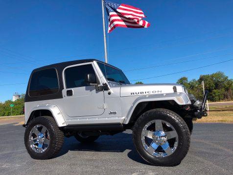 2006 Jeep Wrangler CUSTOM LIFTED XD RANCHO JKS AIRAID in , Florida
