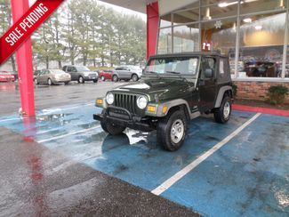 2006 Jeep Wrangler in WATERBURY, CT