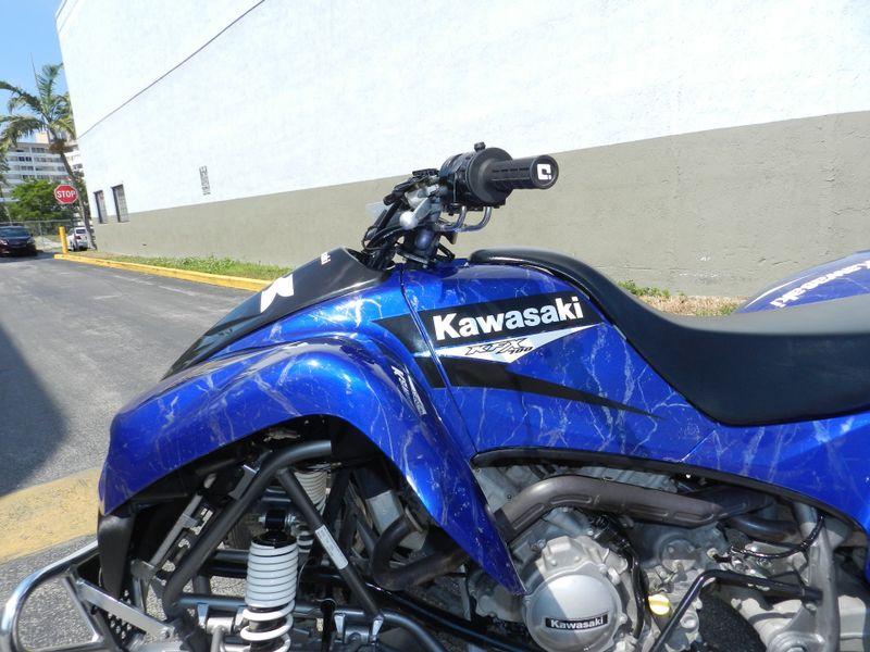 2006 Kawasaki KFX700 IG KFX 700  AUTOMATIC  city Florida  MC Cycles  in Hollywood, Florida