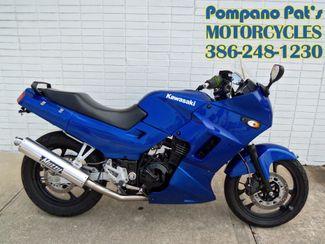 2006 Kawasaki Ninja 250R Daytona Beach, FL