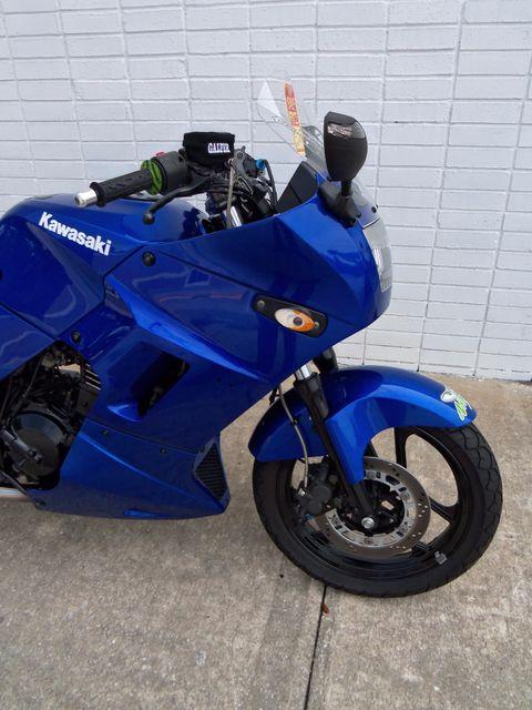 2006 Kawasaki Ninja 250R Daytona Beach, FL 3