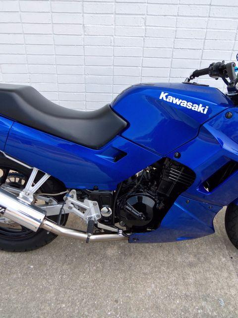 2006 Kawasaki Ninja 250R Daytona Beach, FL 4