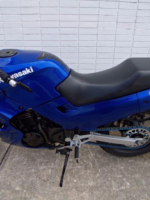 2006 Kawasaki Ninja 250R Daytona Beach, FL 7