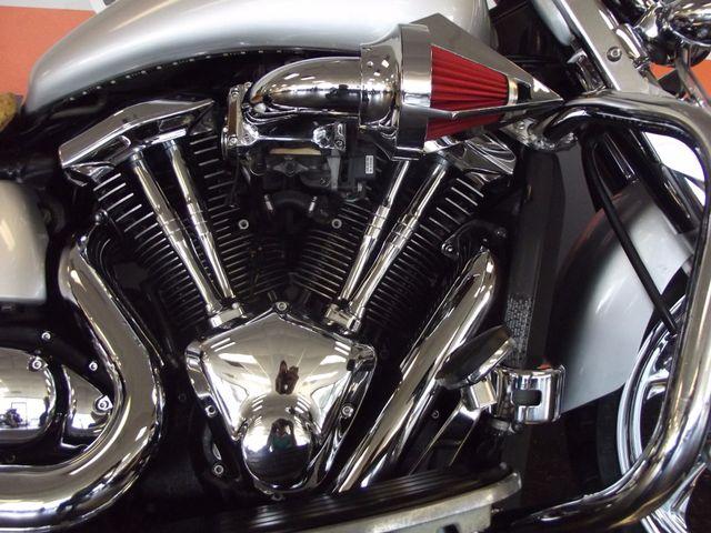 2006 Kawasaki Vulcan 2000 Arlington, Texas 11