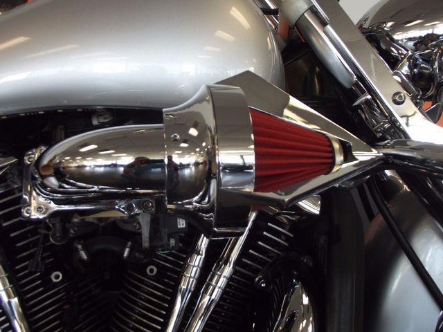 2006 Kawasaki Vulcan 2000 Arlington, Texas 12
