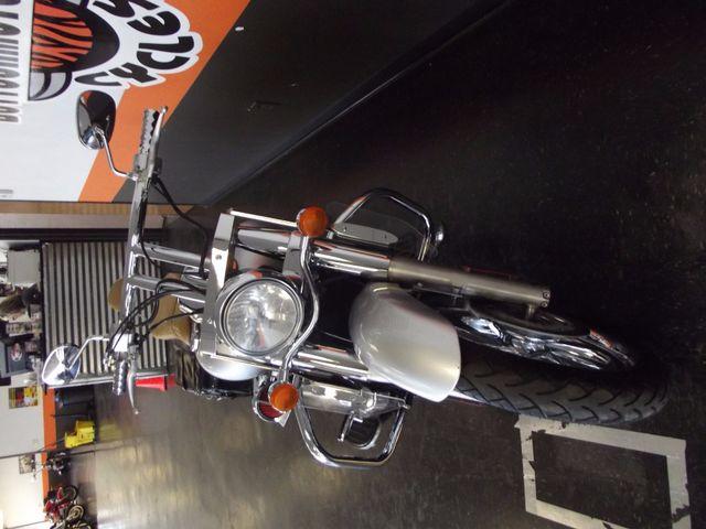 2006 Kawasaki Vulcan 2000 Arlington, Texas 3