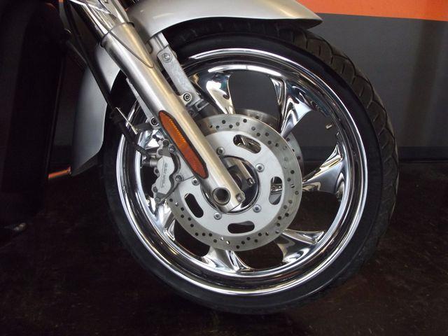 2006 Kawasaki Vulcan 2000 Arlington, Texas 5