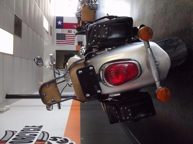 2006 Kawasaki Vulcan 2000 Arlington, Texas 6