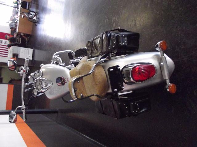 2006 Kawasaki Vulcan 2000 Arlington, Texas 7