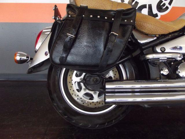 2006 Kawasaki Vulcan 2000 Arlington, Texas 8