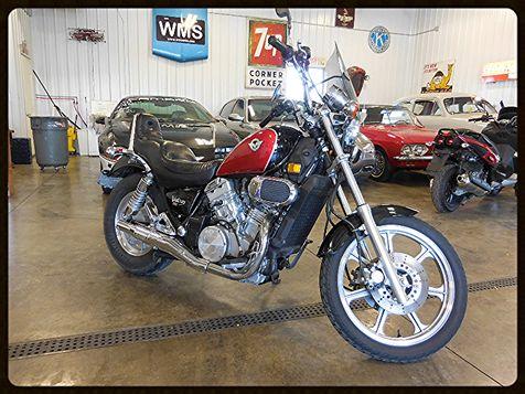 2006 Kawasaki Vulcan® 750 Base in , Ohio