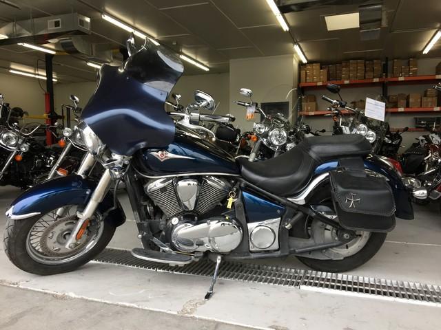2006 Kawasaki Vulcan® 900 Classic Ogden, Utah 0