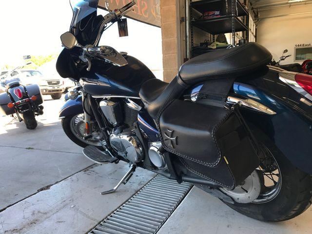 2006 Kawasaki Vulcan® 900 Classic Ogden, Utah 3
