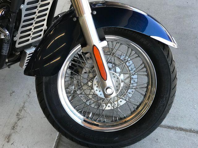 2006 Kawasaki Vulcan® 900 Classic Ogden, Utah 18