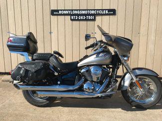 2006 Kawasaki VULCAN 900 Classic Grand Prairie, TX