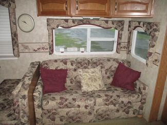 2007 Keystone Copper Canyon 350FWBH  city Florida  RV World of Hudson Inc  in Hudson, Florida