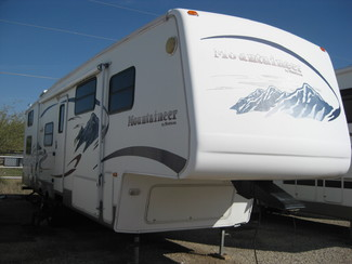 2006 Keystone Montana 319BHS Odessa, Texas 1