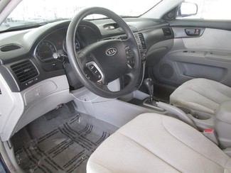 2006 Kia Optima LX Gardena, California 4