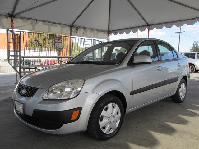 2006 Kia Rio LX Please call or e-mail to check availability All of our vehicles are available fo