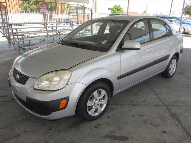 2006 Kia Rio LX Please call or e-mail to check availability All of our vehicles are available f
