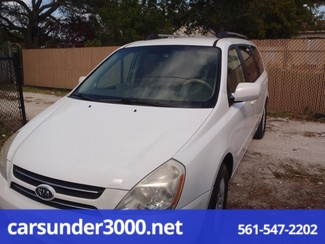 2006 Kia Sedona LX Lake Worth , Florida 12