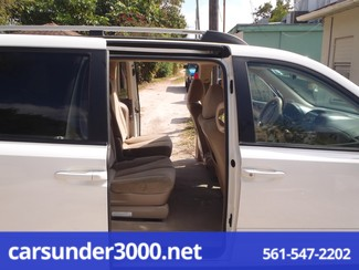 2006 Kia Sedona LX Lake Worth , Florida 5