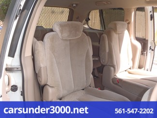 2006 Kia Sedona LX Lake Worth , Florida 0