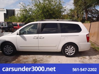 2006 Kia Sedona LX Lake Worth , Florida 7