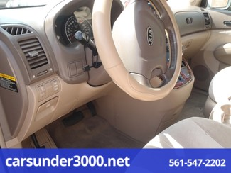 2006 Kia Sedona LX Lake Worth , Florida 8