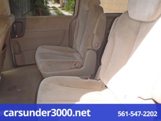 2006 Kia Sedona LX Lake Worth , Florida 4