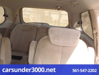 2006 Kia Sedona LX Lake Worth , Florida 2