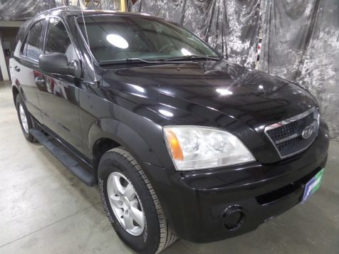 2006 Kia Sorento LX in , ND